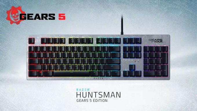 Gears 5 Edition