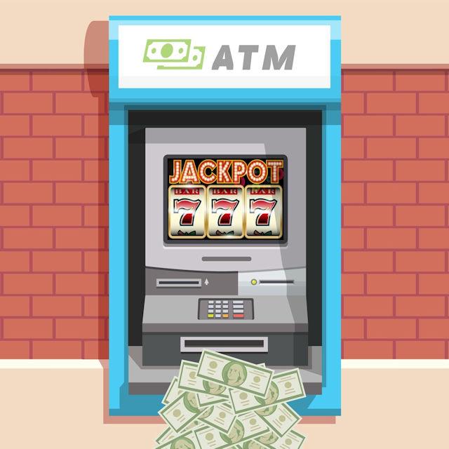Jackpotting
