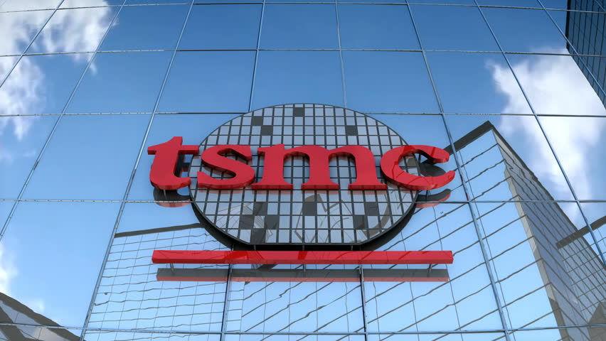 TSMC 3nm
