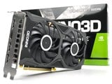 短卡身雙風扇 !! 高性價比 Inno3D GeForce GTX 1660 Super Twin X2