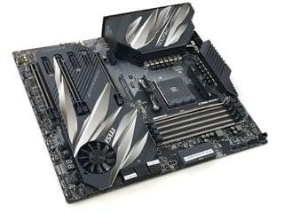 為媒體創作運算而生 MSI Prestige X570 Creation 主機板