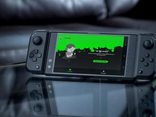 【將 Android 手機變身成 Switch!!】 RAZER Junglecat 遊戲手掣正式登陸香港