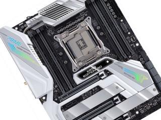 華碩 30 週年念紀版本!! ASUS Prime X299 Edition 30 主機板