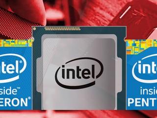 【AH~~又唔搵幫手.....又解決唔到問題!!】 Intel CPU 缺貨問題或延至 2020 下半年