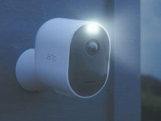【自主控制無後門,唔怕影片上中央!!】 新一代 Arlo Pro 3 拍攝功能大升級