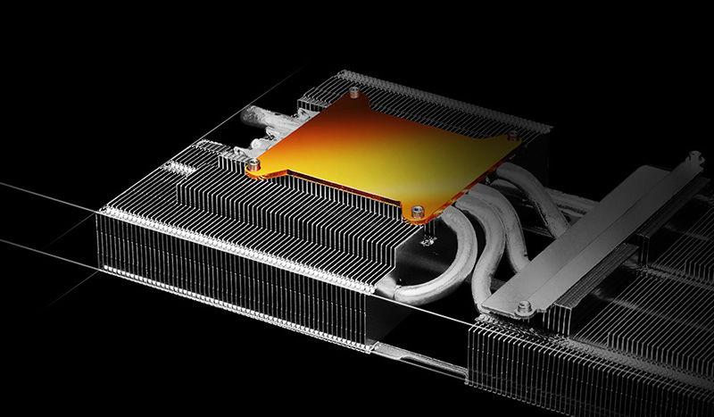 Radeon RX 5700 XT Taichi X 8G OC