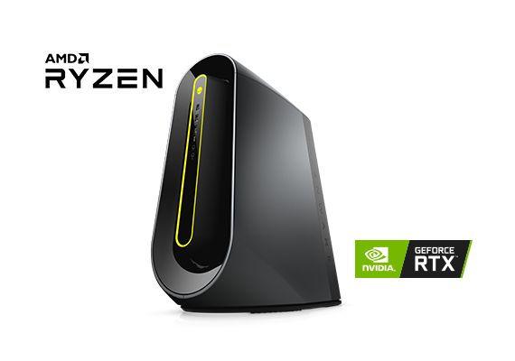 Alienware Aurora Ryzen