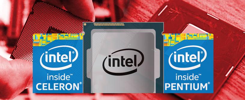 Intel CPU Supply