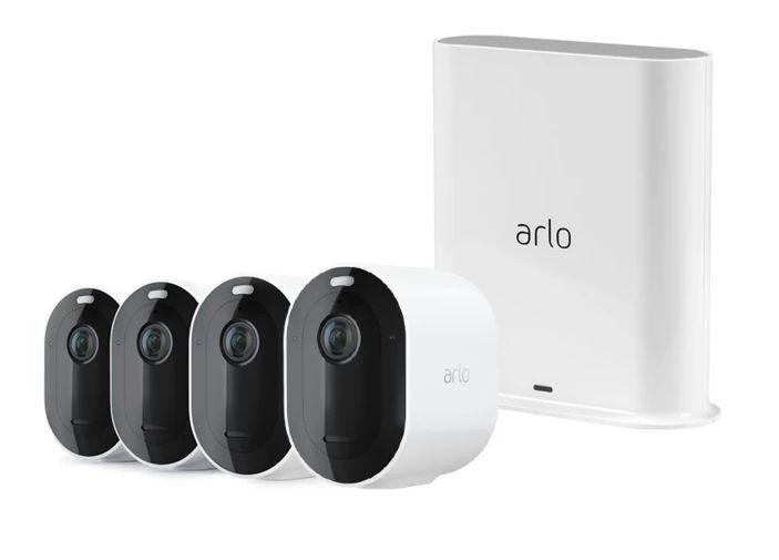 Arlo Pro 3
