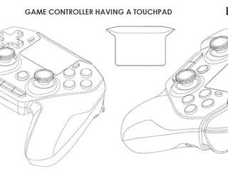 【外型激似 SONY DualShock 4 !!】 Intel 勇字行頭!! 闖遊戲領域推自家遊戲手掣