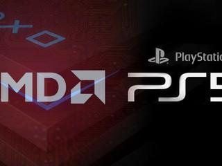 【SONY 自行開發定係......搵 NV 幫手?!】 傳 PS5 遊戲機光追技術並非由 AMD 提供