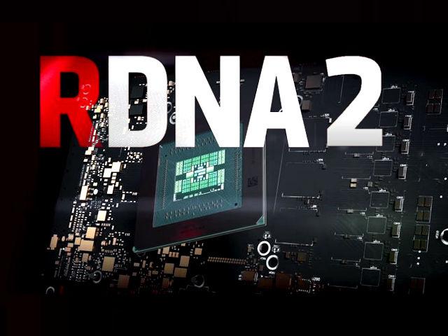 RDNA 2