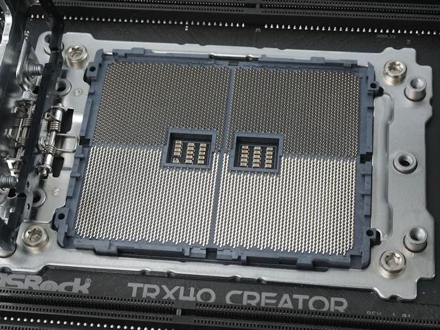 TRX40 CREATOR