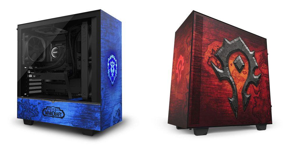 Warcraft H510