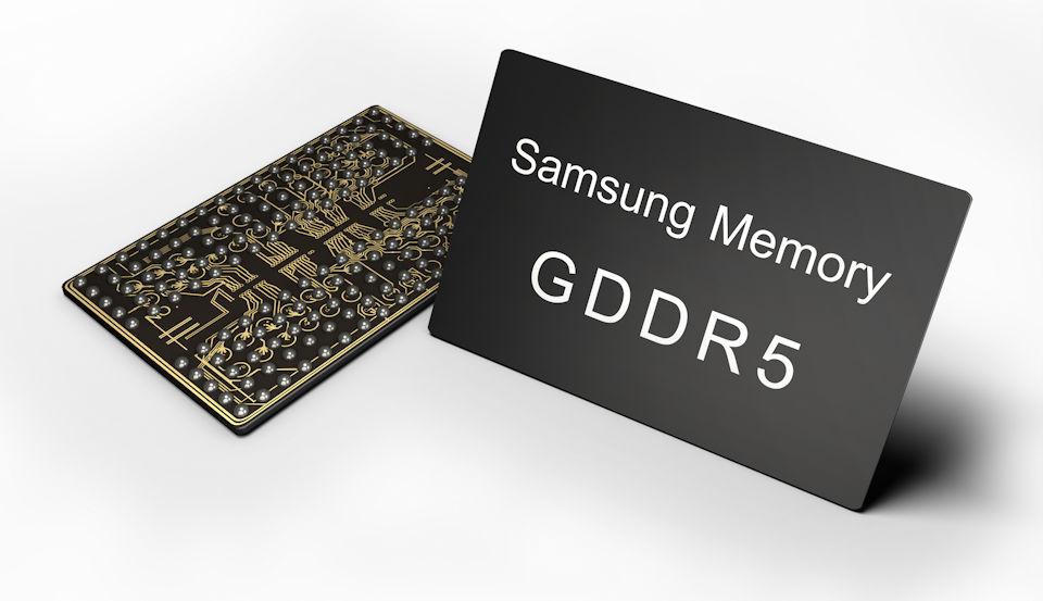 GDDR5