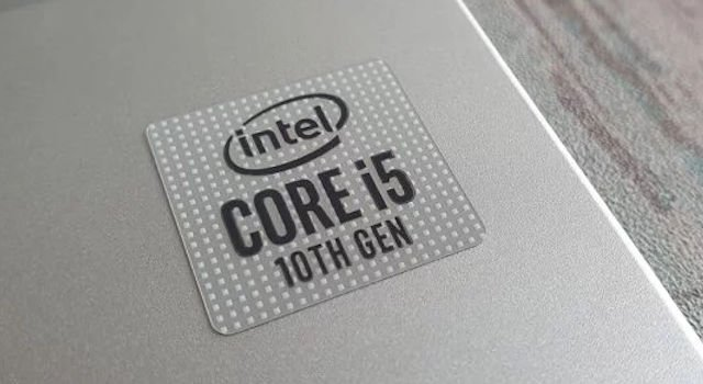 10th Gen Core