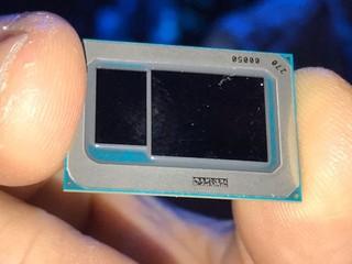 【CES 2020】10nm 制程 + 全新微架構 Intel 次世代 Tiger Lake 處理器首度曝光