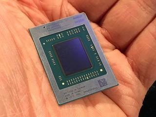 【CES 2020】7nm Zen2 + 優化版 Vega GPU AMD 發佈 Ryzen 4000 U/H 系列 APU