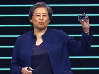 【蘇媽真狠!!】即場示範 64 核 KO 兩粒 28 核 AMD TR 3990X 2 月 7 日賣街、定價 3990 美元
