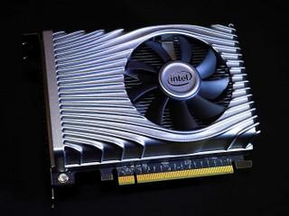 【CES 2020】單風扇、體積小、無需外接供電    Intel DG1 繪圖卡真身曝光!!今年要上市了嗎?!
