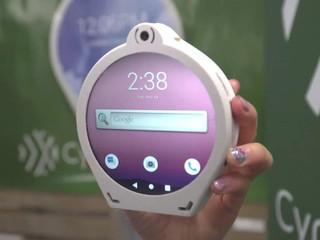 【CES 2020】想打破「傳統」改變世界?! Cyrcle 圓形手機計劃下年上市,定價 700 美元
