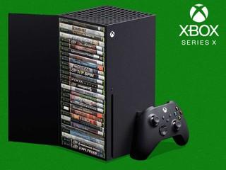 【用 PCIe 4.0 SSD,仲可能有 7GB/s 傳輸?!】  Microsoft:Xbox Series X 幾乎消除遊戲載入時間