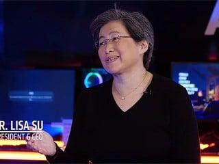 """【進展順利,同時脈 IPC 性能將有兩位數提升!】 蘇媽強調:Zen3 表現""""很棒"""",2020 年 Q4 登場"""