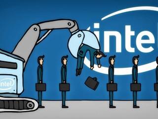 【又要大重組?!】今次輪到數據中心部門 傳 Intel 計劃裁員!!DCG 部門約 30% 員工或將失業