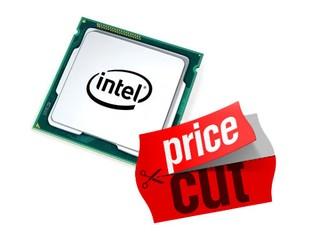 【要捍衛 CPU 主導地位可以去到幾盡?!】 傳 Intel PC 處理器下半年或會減價