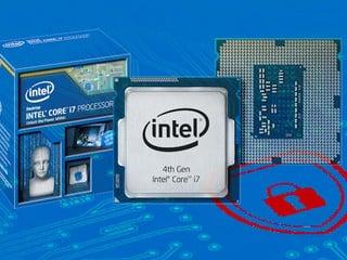 【又有漏洞!!】修補後性能最多跌 42%!! Intel 新 iGPU 漏洞波及 2012 年至今各系列處理器
