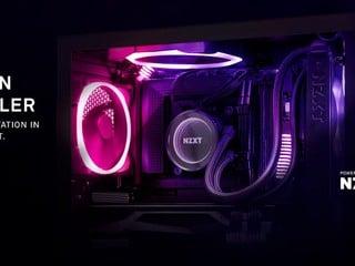 【升級、控制風扇與 RGB 燈效將不再困難!!】 NZXT 全新 RGB & Fan Controller 二月上市