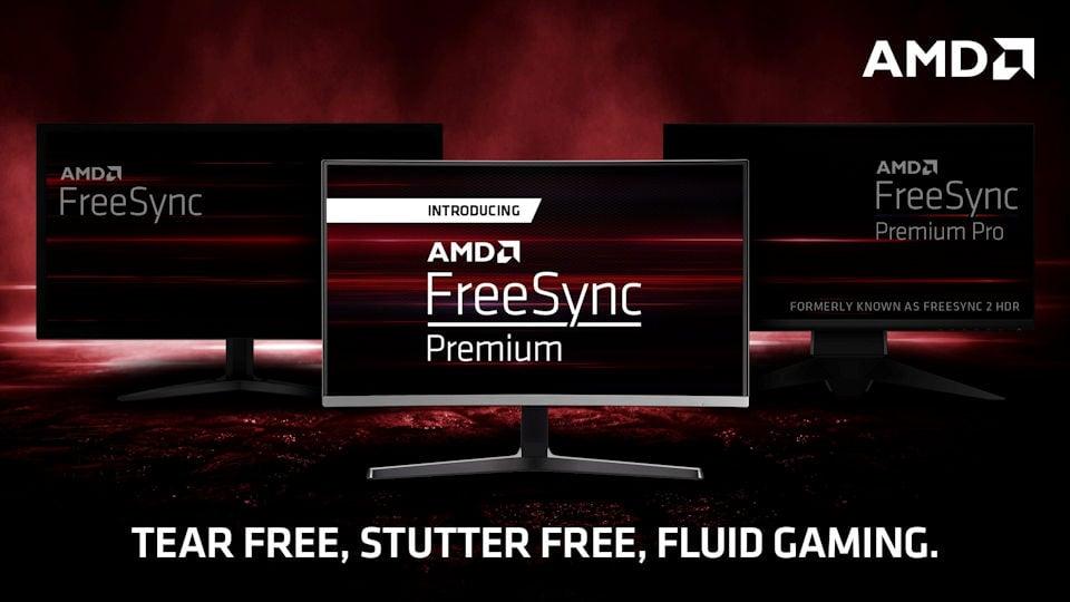 FreeSync Premium