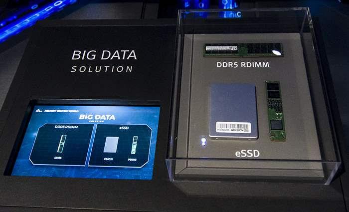 DDR5 RDIMM