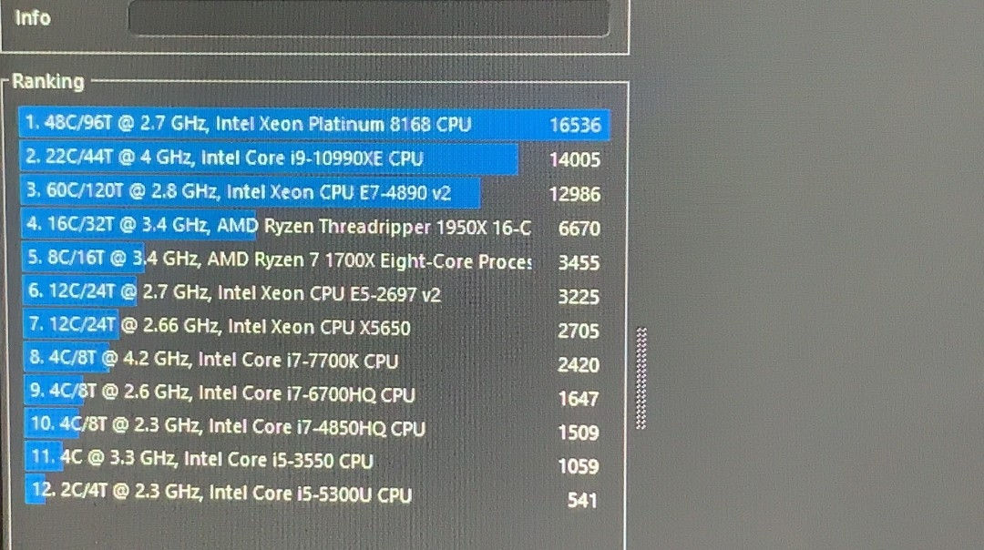 i9-10990XE