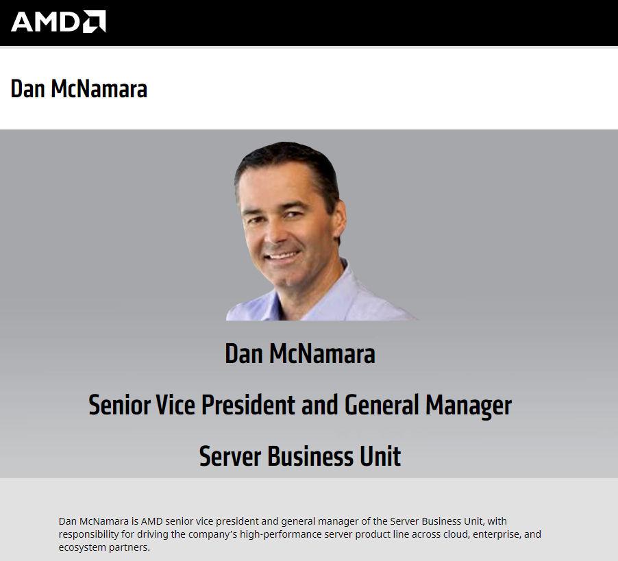 Dan McNamara