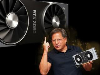 【又放 AMD 星星?!】性能提升 100% 不是夢 NVIDIA 下代 7nm Ampere GPU 性能猛增