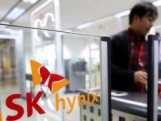 【半導體廠染疫?!】2 員工疑染武漢肺炎 SK-Hynix 或淪陷!! 800 多名員工需即時隔離