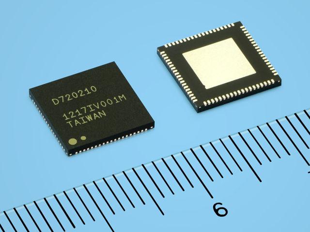 Renesas USB3.0
