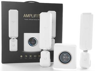 1.6 吋觸控屏 、簡約時尚 Ubiquiti AmpliFi HD Mesh Wi-Fi Router