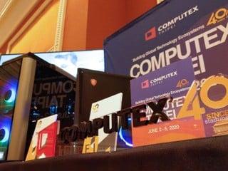 日本東京奧運會也改 2021 年 台北  Computex 還打算 9 月辦嗎 ?