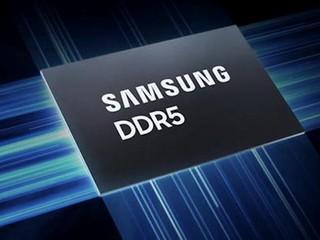 【📈】單條 256GB 、DDR5-4800 起跳 Samsung 明年大規模量產 DDR5 記憶體