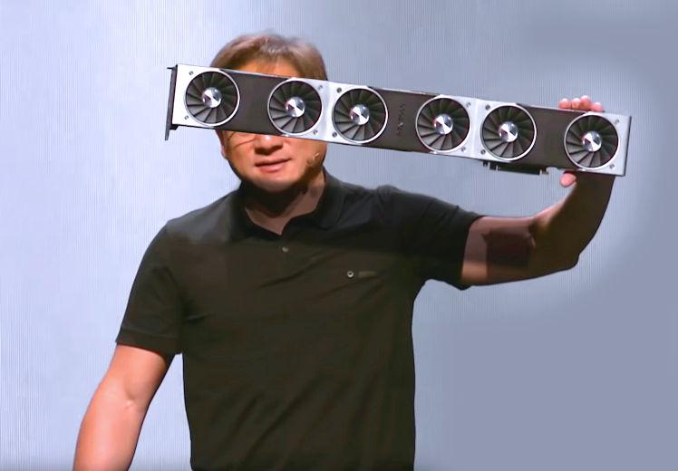 Ampere GPU
