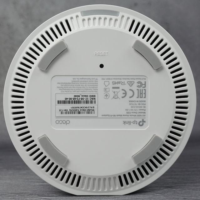 TP-Link Deco X20 AX1800 Mesh
