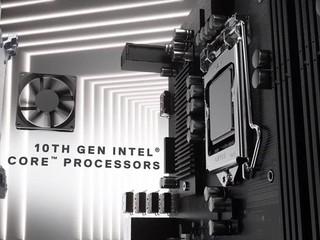 【10900K 售價初曝光 折約 HK$4980!?】 Intel 第 5 個 14nm 處理器 5 月中開售