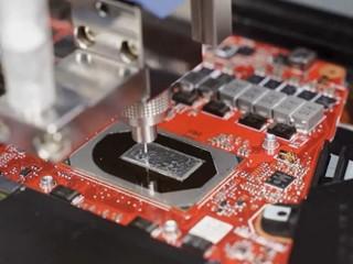 【Intel 10 代 Core-H 好 High 熱 ??】 ROG 大部份新筆電轉用暴力熊液金