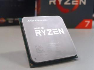【AMD Yes!!】8 核心衝上 4.6GHz AMD 5 款 Ryzen 4000 系列工程樣本首曝