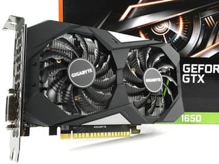 GDDR5 升級 GDDR6 性能差多少 ? NVIDIA GeForce GTX 1650 GDDR6 悄悄登場