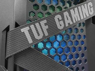 【腦場掃地僧 ㊙️】畀條路行下好喎 !! ASUS TUF Gaming GT301 機箱賣街 HK$799