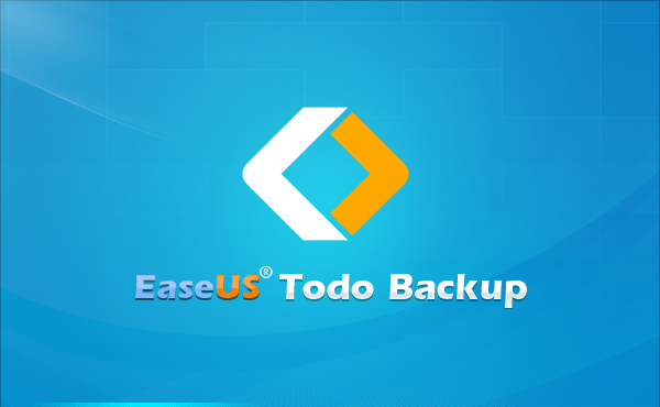 EaseUS Todo Backup 備份軟件