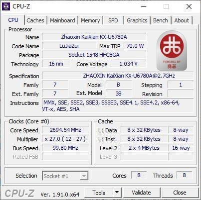 KX-U6780A